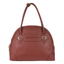 Elle 44129-38 Hand Bag - Hot Chocolate