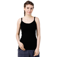 STYLEBASICS Basic Tank Top 673 - Black