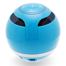 BESSKY Portable Super Bass Mini Bluetooth Wireless Speaker_