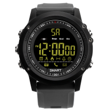 Jantens EX17 Smart Watch IP67 Waterproof  Support Call and SMS alert Pedometer Sports Smartwatch