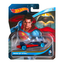 HOTWHEELS Batman V Superman Supeman DKJ66