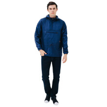 3SECOND Men Jacket 0701 107011815 - Blue