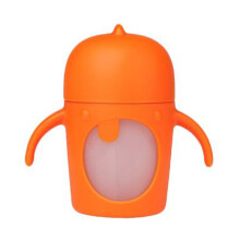 Boon 10041 Modster Sippy Cup - Orange