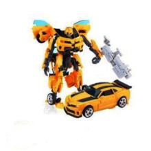 TRANSMUTATION BUMBLE BEE / OPTIMUS PRIME (93601)