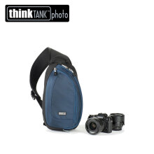 thinkTANK TurnStyle 5 V2.0 (Blue Indigo)