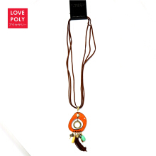 love poly kalung tali 326 brown