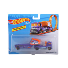 HOTWHEELS Great For Track Speed Blaster BFM60
