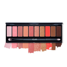 CLIO Professional Pro Layering Eye Palette - 3 Softish