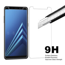 VEN Samsung Galaxy A8 2018 Tempered Glass  screen protector