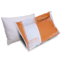 FLORENCE Lyocell Embossed Pillow 46x70 CM
