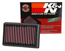 K&N Replacement Filter BMW R1200