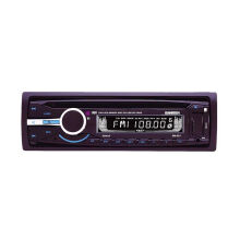 Samisen SM - 321 Single Din DVD Player - Black
