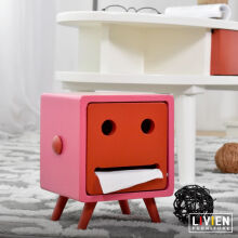 Kotak Tissue / Tissue Box Pookie - LIVIEN FURNITURE