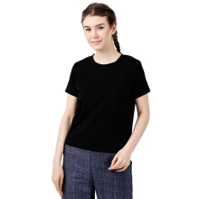STYLEBASICS Basic T-Shirt 387 - Black