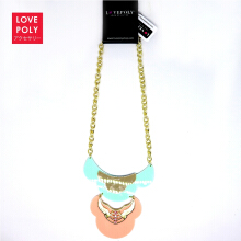 love poly kalung single 322 pink