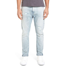 NUDIE JEANS Brute Knut Unisex - Salty Icon