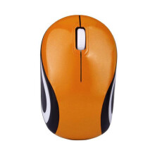 BESSKY Cute Mini 2.4 GHz Wireless Optical Mouse Mice For PC Laptop Notebook _