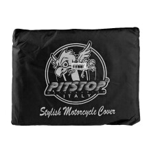 PITSTOP Stylish Seat Motor Cover