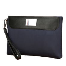 Wei's men's selection of fashion wallet business clutch bag casual portable hand wallet fdk2015