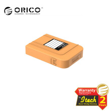 ORICO PHI-35 3.5inch HDD Protector - Yellow