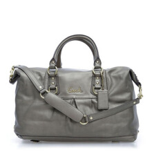 COACH Ashley Sabrina Satchel