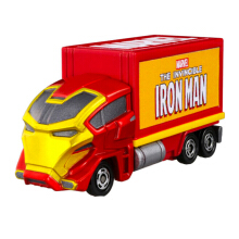 TOMICA Marvel T.U.N.E. Masked Carry Iron Man TO-897019