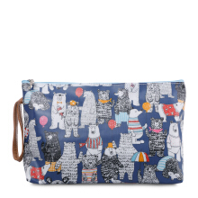 JD.ID Assorted Toiletry Bag B012-3