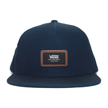VANS Mn Fiske Snapback Dress Blues - Dress Blues [One Size] VN0A36IALKZ
