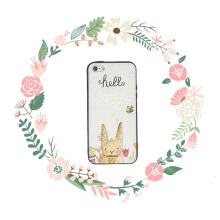 LOLYPOLY CASING CUTE DESIGN CASE A7 2017