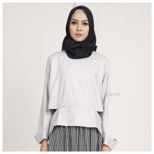 ZAHA INDONESIA Linnea Blouse