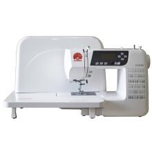 JANOME 3160 QDC Mesin Jahit dan Quilt COmputerised Portable