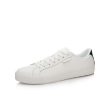 LI-NING Lightweight Casual shoes ALCK079-4-13-White