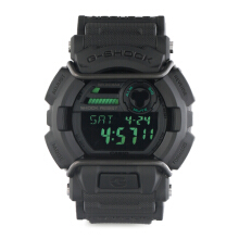 CASIO G-SHOCK GD-400MB-1DR - Hitam
