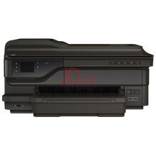 HP Officejet 7612 A3 All in One Printer Wifi