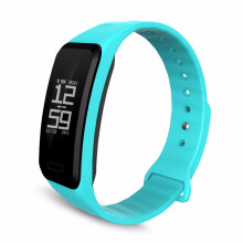 BESSKY R1 Smart Bracelet Heart Rate Monitor Smart Wristband Fitness Tracker _