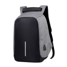 BESSKY Men Portable Backpack Computer Bag School Backpacks Business Travel Bags_