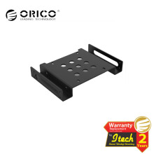 ORICO AC52535-1S Aluminum 5.25in to 2.5 or 3.5in Hard Drive Caddy