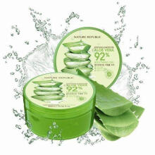 Nature Republic Soothing & Moisture Aloe Vera 92% Soothing Gel 300ml - Original
