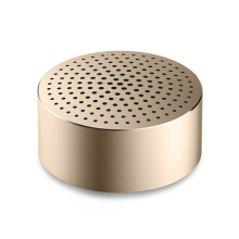 Original Xiaomi Aluminum Alloy Portable Mini Bluetooth Speaker For Cell Phone Tablet Universal