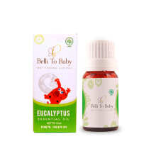 BELLI TO BABY Eucalyptus Essential Oil 10 ml