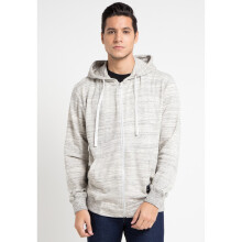 COTTONOLOGY Men's Hoodie Mazy Misty