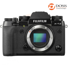Fujifilm X-T2 Body Only Kamera Mirrorless