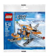 LEGO City Arctic Ice Saw 30360