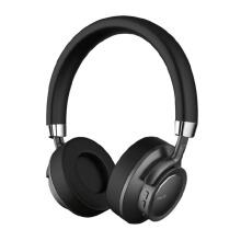 HAVIT Bluetooth Ultra Comfortable Frosted Wireless Headphone HV-F9 - Black