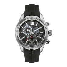 NAUTICA Watch NST 30 Black [NAI15512G]