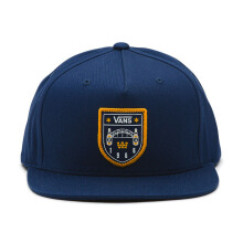 VANS Mn VANS X Chima Snapback Dress - Dress Blues [One Size] VN0A31HALKZ