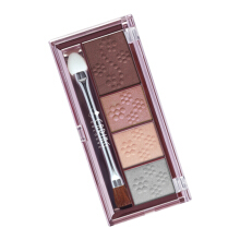 CARING COLOURS Happy Eye Shadow - 05 Happy Ever After