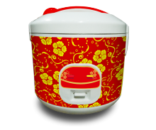 NIKO Rice Cooker 1.8 Liter - RC - 18NB