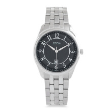 ZECA Men's Watch 3003M.H.D.S2 - Silver