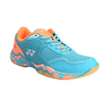 YONEX Super Ace V - Turquoise/Orange